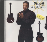 Mark Whitfield CD