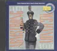 Louis Armstrong CD