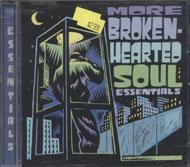 More Broken-Hearted Soul Essentials CD