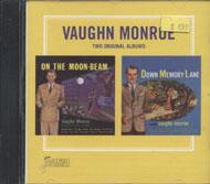 Vaughn Monroe CD