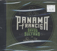 Panama Francis & The Savoy Sultans CD
