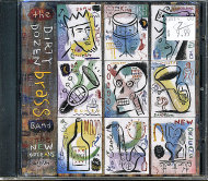 Dirty Dozen Brass Band CD