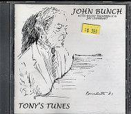 John Bunch CD