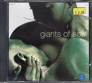 Giants Of Soul CD