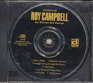 Roy Campbell CD