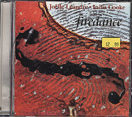 Joelle Leandre & India Cooke CD