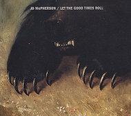 JD McPherson CD