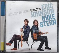 Eric Johnson & Mike Stern CD