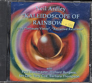 Neil Ardley CD