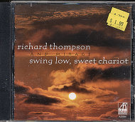 Richard Thompson and Mirage CD