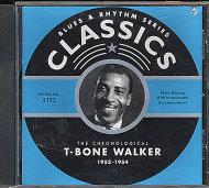 T-Bone Walker CD