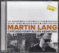 Martin Lang CD
