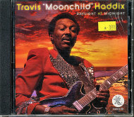 Travis Moonchild Haddix CD