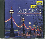 George Shearing / The Robert Farnon Orchestra CD