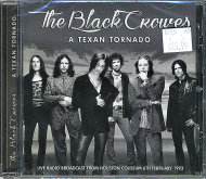 The Black Crowes CD