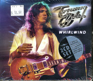 Tommy Bolin CD