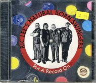 Ric Lee's Natural Born Swingers CD