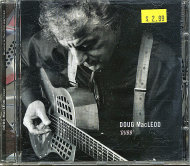 Doug MacLeod CD