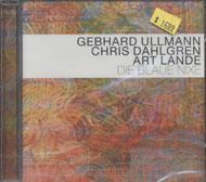 Ullmann - Dahlgren - Lande CD