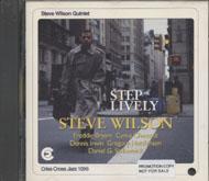 Steve Wilson Quintet CD