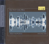 Free Form Funky Freqs CD