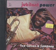 Ted Curson & Company CD