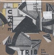 Urge Trio CD