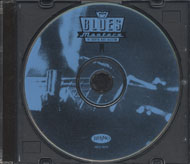 Blues Masters CD