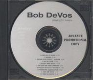 Bob DeVos CD