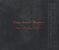 Rhino Atlantic Remasters CD