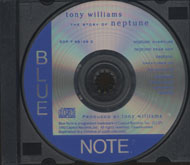 Tony Williams CD