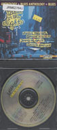 Blues In The Night CD