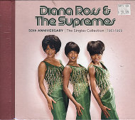 Diana Ross & The Supremes CD