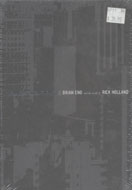Brian Eno and the Words of Rick Holland CD