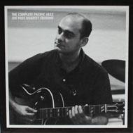 Joe Pass Quartet CD