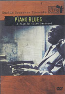 Piano Blues DVD