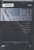 Jazz Legends Live! DVD