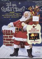 Zat you, Santa Claus? CD