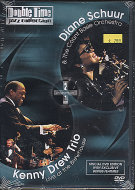 Diane Schuur & The Count Basie Orchestra / Kenny Drew Trio DVD
