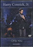 Harry Connick Jr. DVD