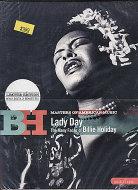 Billie Holiday DVD