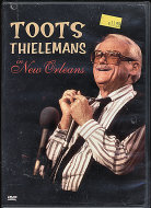 Toots Thielemans DVD