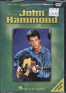 John Hammond DVD