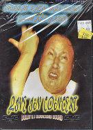 Nusrat Fateh Ali Khan & Qawwali Party DVD
