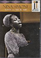 Nina Simone DVD