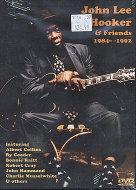 John Lee Hooker & Friends DVD