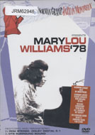 Mary Lou Williams DVD
