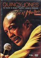 Quincy Jones DVD