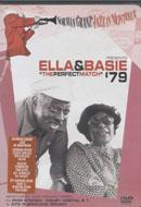 Ella Fitzgerald / Count Basie DVD