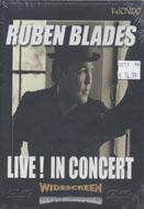 Ruben Blades DVD